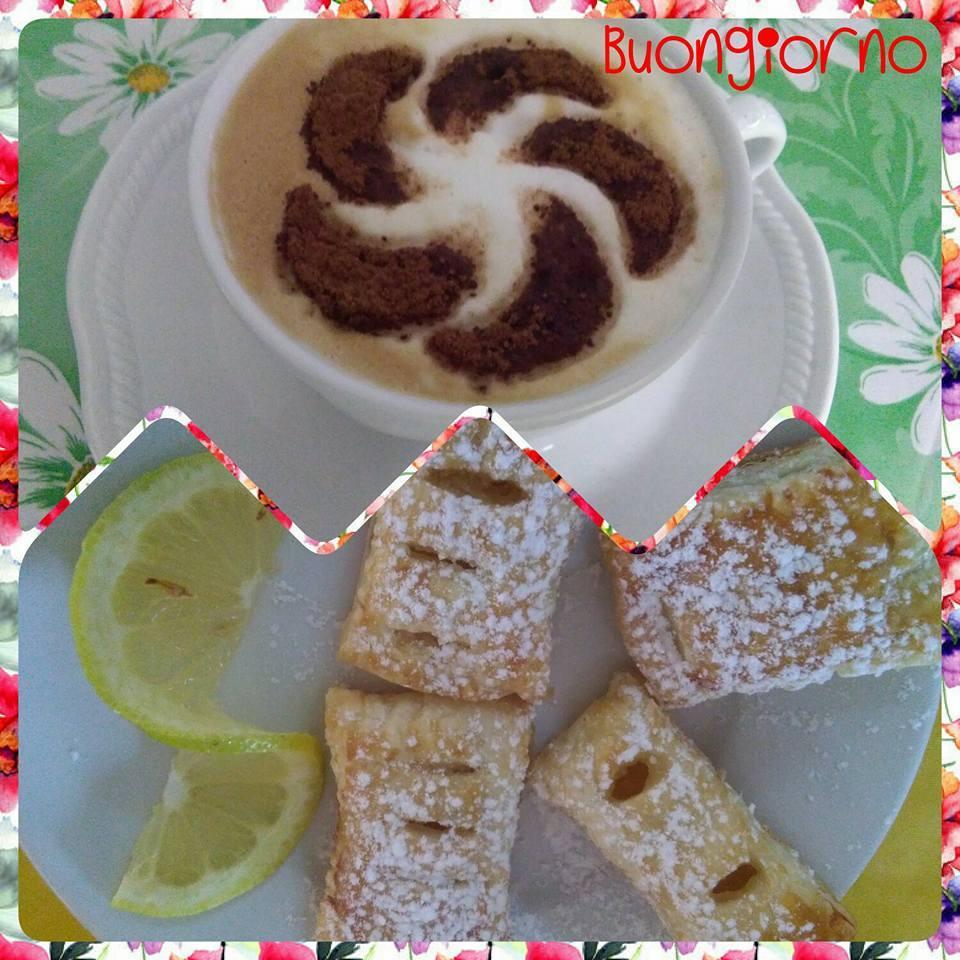 La colazione di GOLF CLUB SAN PABLO