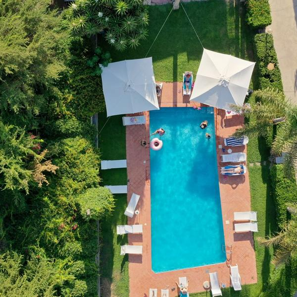 residence solemare
