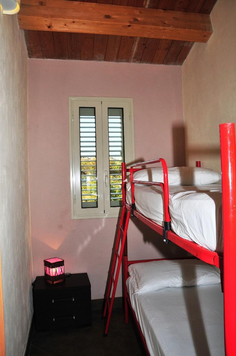 Mini-appartamento Climatizzato 3