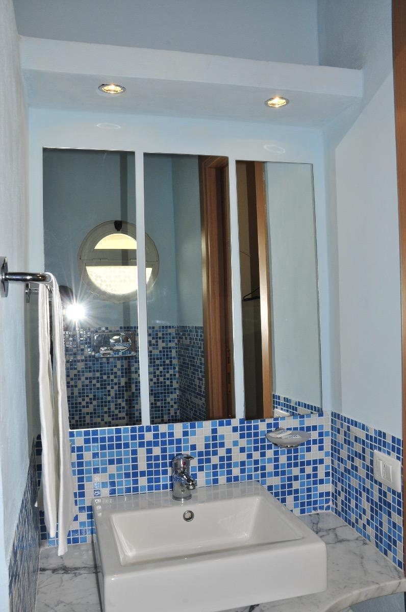 Mini-appartamento Climatizzato 4