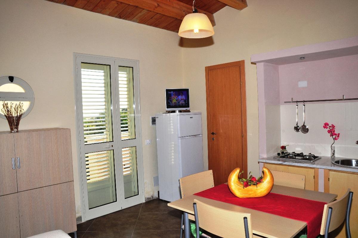 Mini-appartamento Climatizzato 5