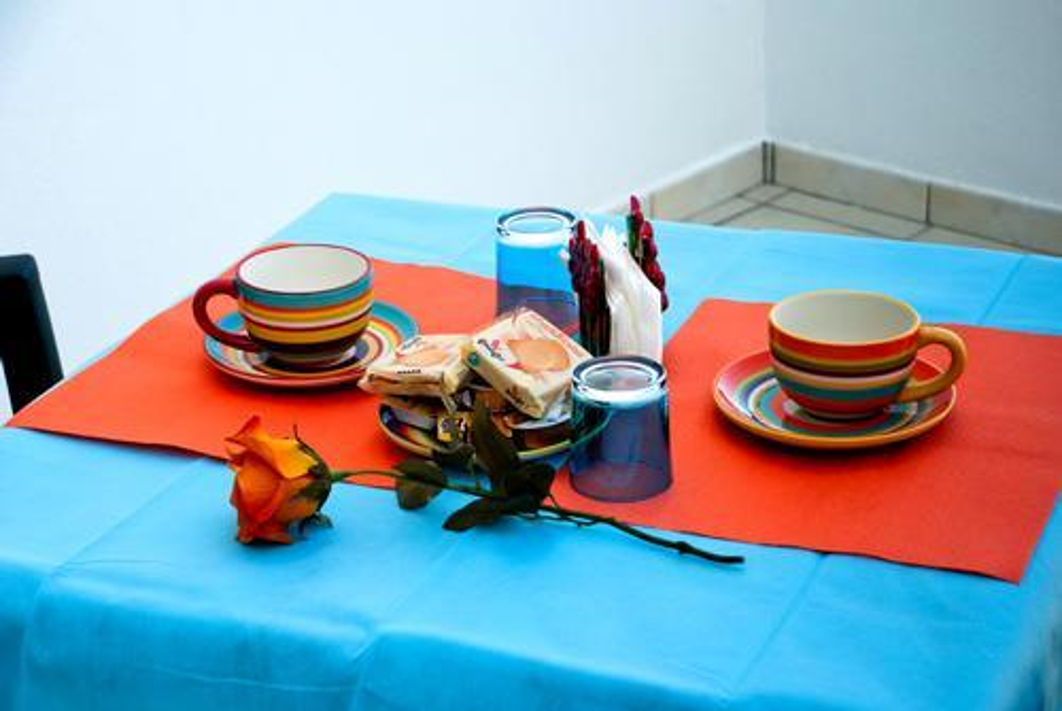 La colazione di IN RIVA AL MARE