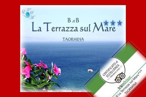 B&B La Terrazza sul Mare ***
