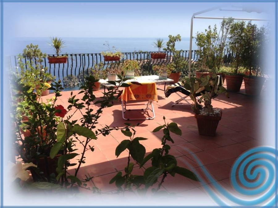 B&B La Terrazza sul Mare *** Taormina