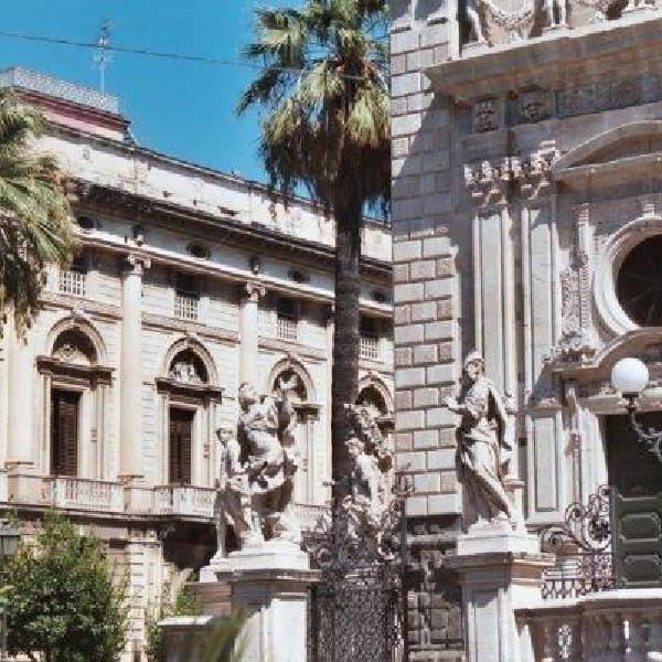 Palazzo Pennisi di Floristella