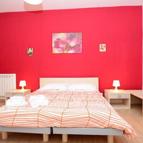 Bed & Breakfast San Cataldo