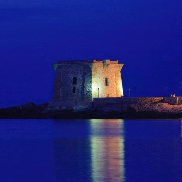 la casa sul mare