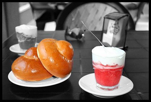 La colazione di I TRE CAMPANILI - LA CASA DI CHIALE