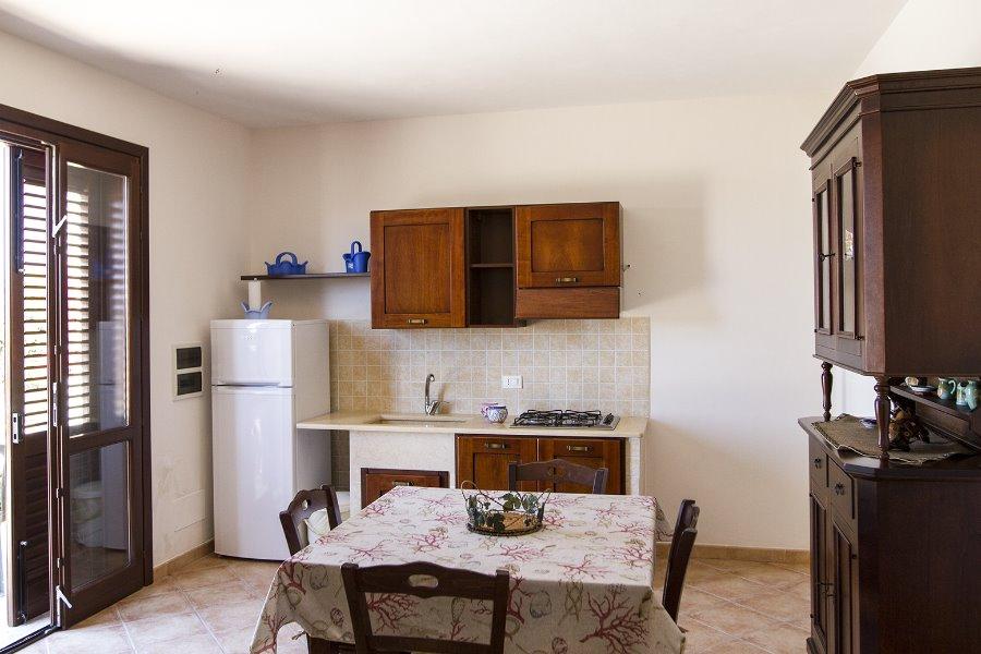 Casa Vacanze Villino Stella Cadente Favignana