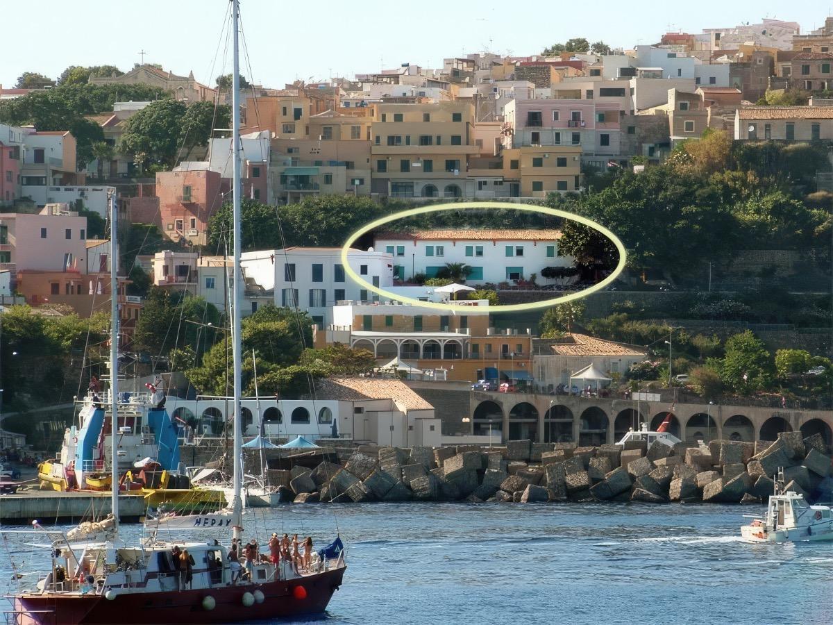 appartamenti Cottage sul Mare