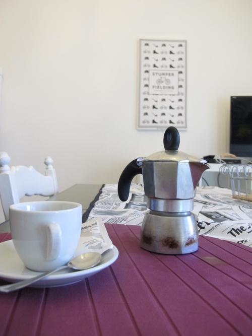 La colazione di A CASA MIA