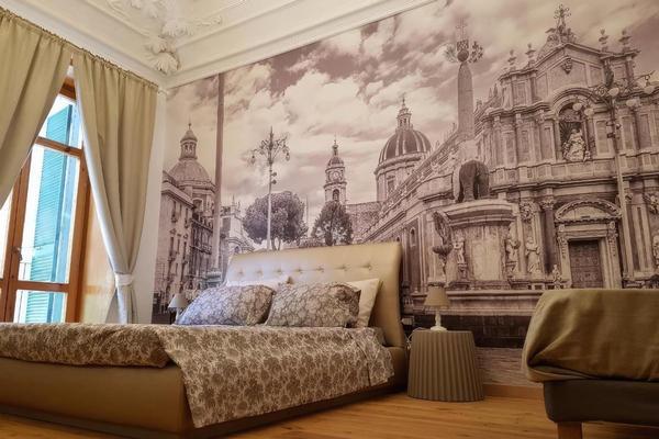 Catania Home Capuana