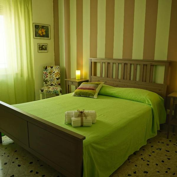 Bquadro Bed & Breakfast