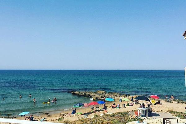 Corridoio sul Mare