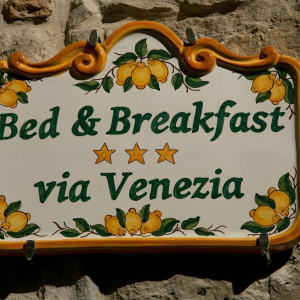 Bed & Breakfast Via Venezia