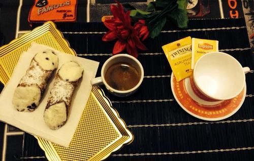 La colazione di STAZIONE DI PALERMO