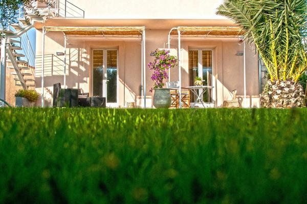Alimede Ecodimora Mediterranea