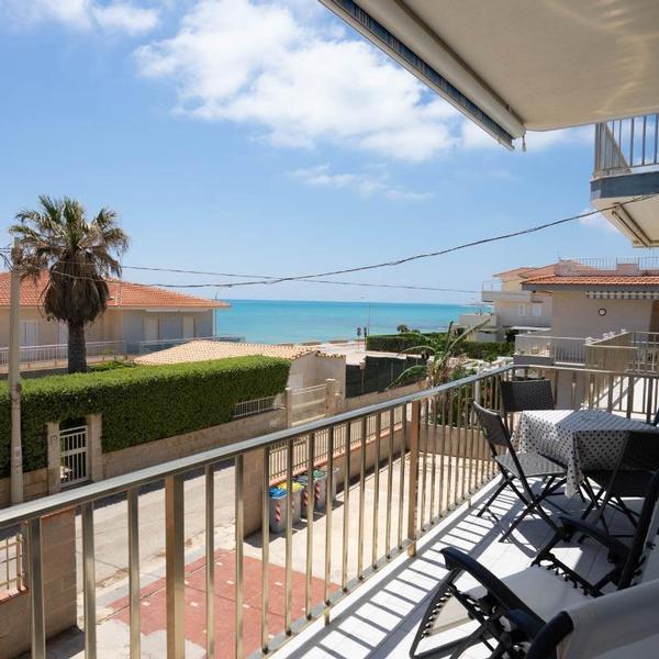 case vacanza turista siciliano
