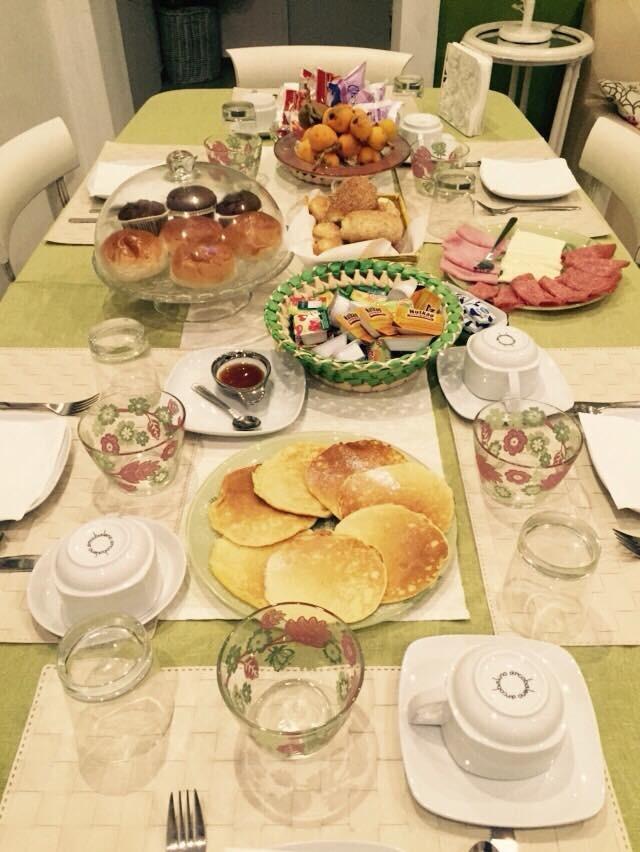 La colazione di AL DECORO