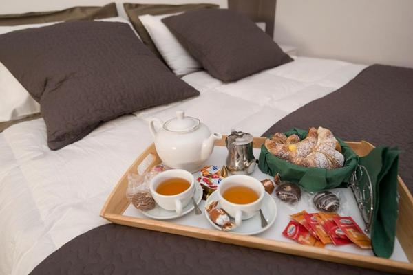 Bed and Breakfast Alberini