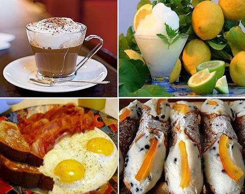 La colazione di LA CASA DEL GEKO