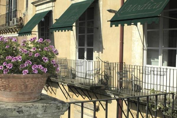 Hotel Relais Modica