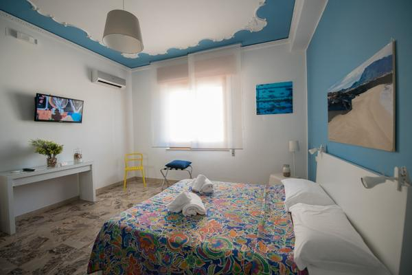 Bed and Breakfast Sale e Sabbia ***