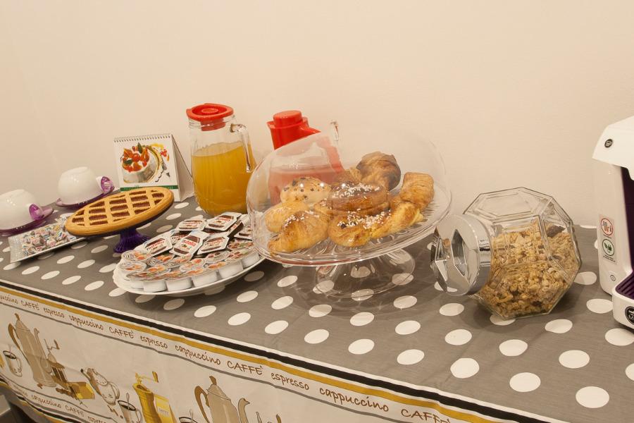 La colazione di MONILE