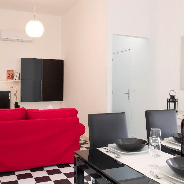 Shalai living appartamento