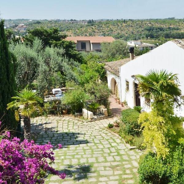 Villa Canisello