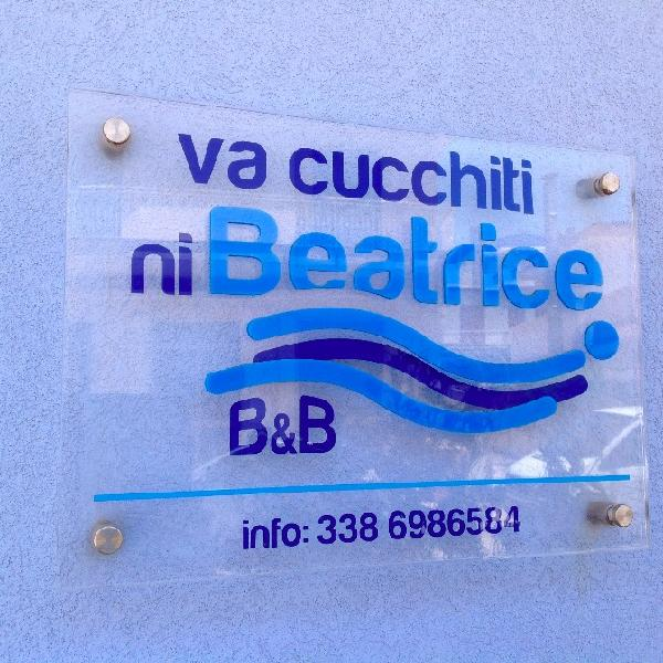 B&B Va Cucchiti da Beatrice