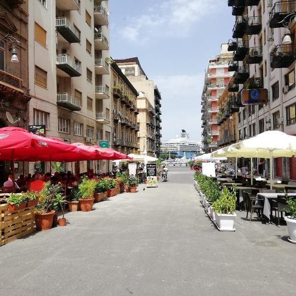 Politeama Residence