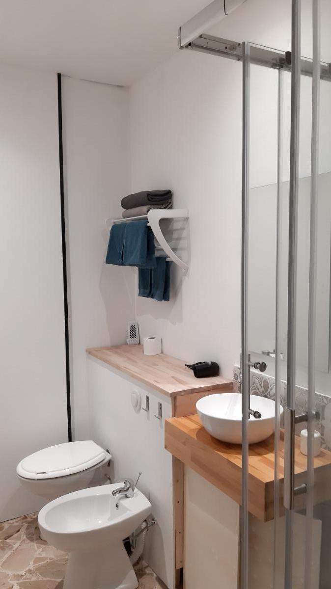 Camera Bagno Privato 3