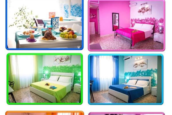 Colors B&B