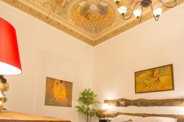 B&B Palazzo Bruca