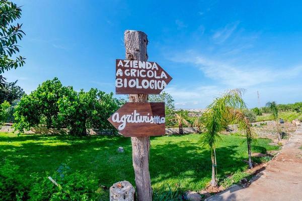 Agriturismo A' Lumia
