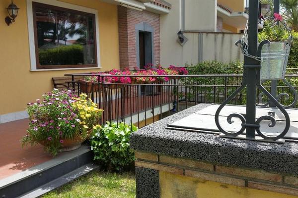 Sabina Etna House Suite