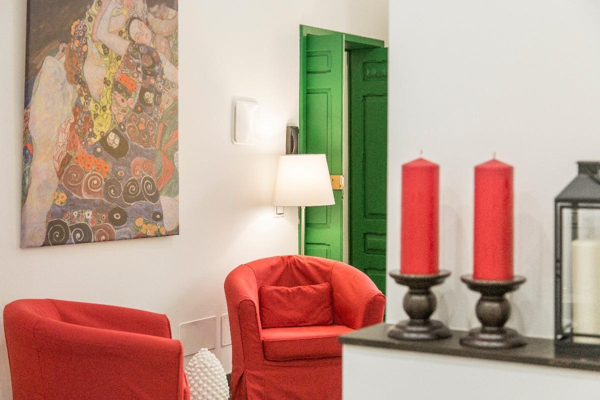 Shalai Easy Apartment