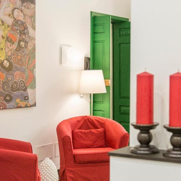 Shalai Relais Apartment