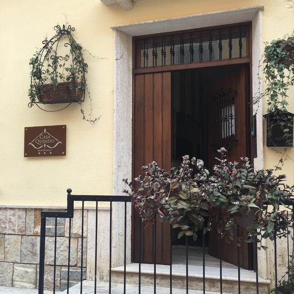 Casa Quinzio B&B