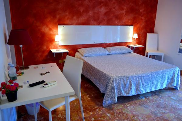 Bed & Breakfast Fontanarossa Airport