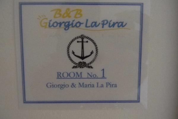 Casa Vacanze Giorgio La Pira