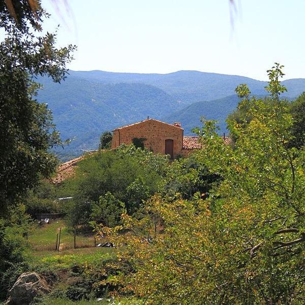 Masseria Santa Mamma