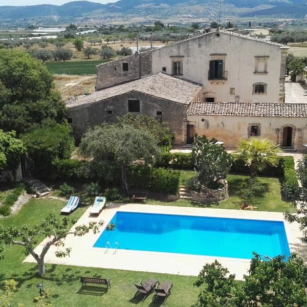 Casa Vacanze Villa Zottopera