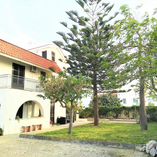 garden house alla torre