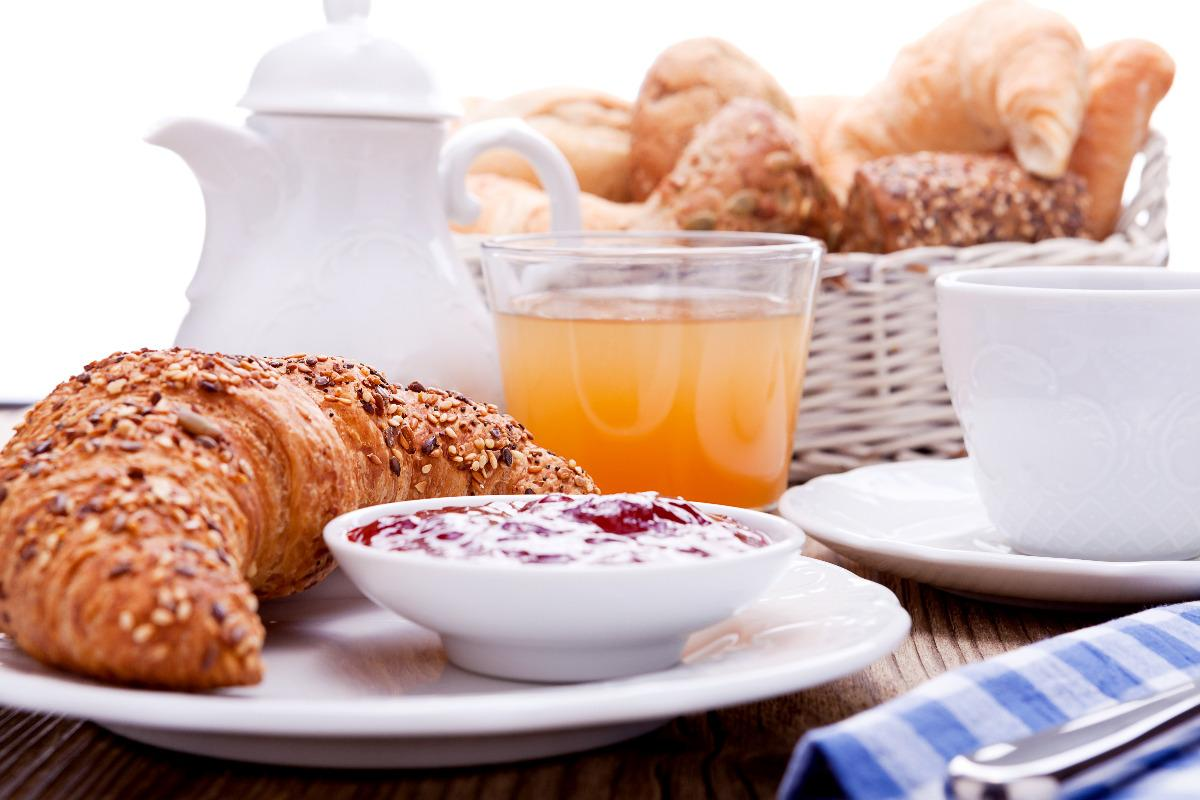 La colazione di B&B MARYJOSÈ