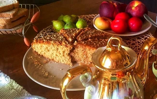 La colazione di SICILIAN HOME CONCEPT B&B