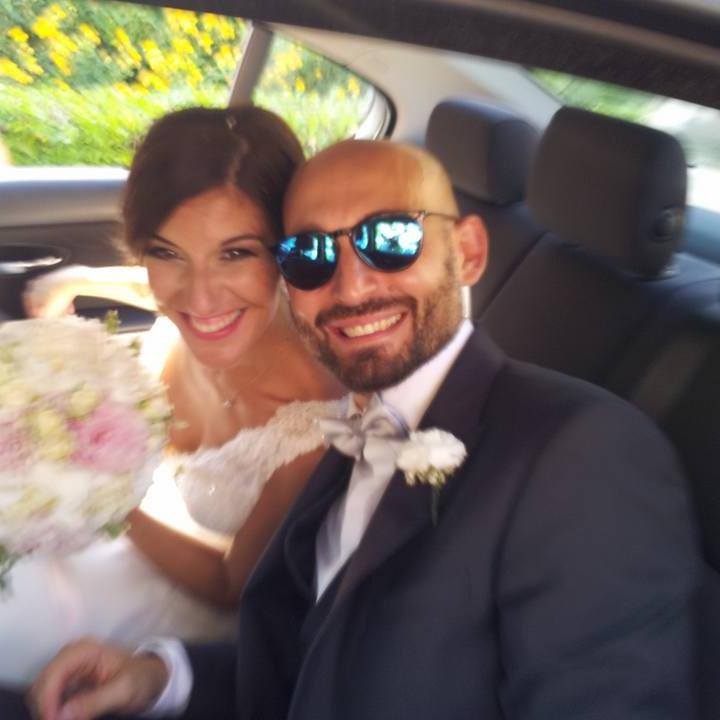 Vanessa & Pietro