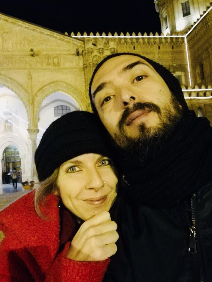 Santino e Antonella