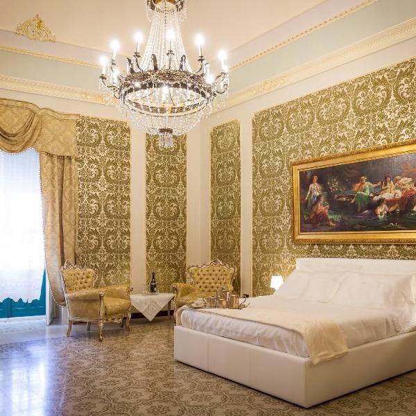 Palazzo Montalbano